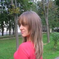 Рисунок профиля (Матвиенко Ника Андреевна)