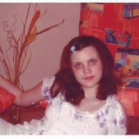 Рисунок профиля (Гордеева Юлия Владимировна)