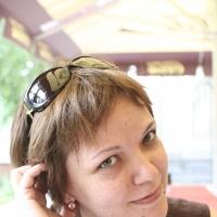 Рисунок профиля (Евстратова Анна)