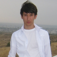 Рисунок профиля (Сафияов Ислам)