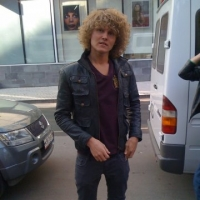 Рисунок профиля (Chistyakov Kirill)