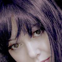 Рисунок профиля (Максимова Алиса)