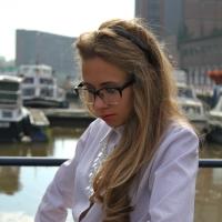 Рисунок профиля (Vasilieva Elena)