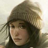 Рисунок профиля (ко Наташа)