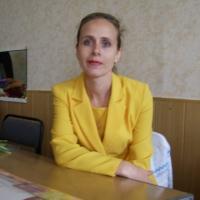 Рисунок профиля (Смирнова Ирина)