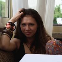Рисунок профиля (Лушникова Дина)