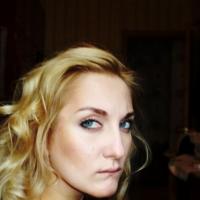 Рисунок профиля (Taranina Marina)
