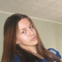 Рисунок профиля (Алексеева Мария)