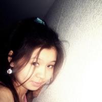 Рисунок профиля (Sultanova Asel)