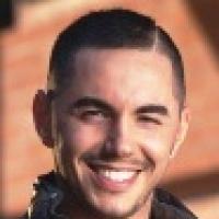 Рисунок профиля (Timur Rodriguez)