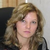 Рисунок профиля (Свистунова Екатерина)