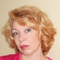 Рисунок профиля (Щепетильникова Ольга)