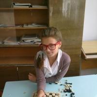 Рисунок профиля (Марченко Александра)