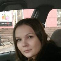 Рисунок профиля (Данилова Женя)