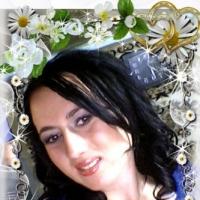 Рисунок профиля (Спыну Елена)