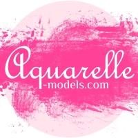 Рисунок профиля (Aquarelle Ola)