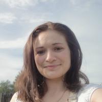 Рисунок профиля (Котова Ольга)