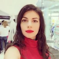 Рисунок профиля (Aventa Anna)