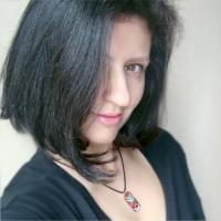 Рисунок профиля (Солдатова Юлия)