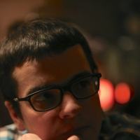Рисунок профиля (Кучеров Никита)