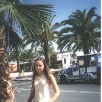 Рисунок профиля (Mikhailova Yana Olegovna)