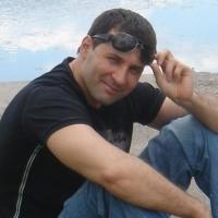 Рисунок профиля (Николаев Андрей)