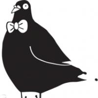 Рисунок профиля (КультуРРная Птица)