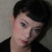 Рисунок профиля (Рукавишникова Лиза)