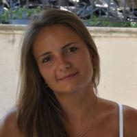Рисунок профиля (Алена Лобанова)