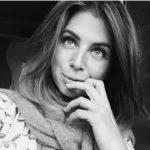 Рисунок профиля (Наталья Крылова)