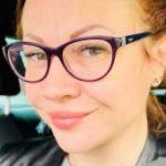 Рисунок профиля (Виктория Чернышева)