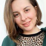 Рисунок профиля (Анастасия Симагамбетова)