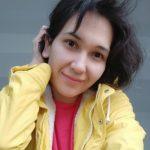 Рисунок профиля (Сабира Абдразакова)