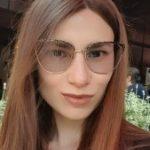 Рисунок профиля (Евгения Белецкая)
