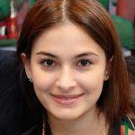 Рисунок профиля (Юлия Петровская)