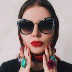 Рисунок профиля (Ксения Дианова)