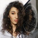 Рисунок профиля (Микитась Стелла)
