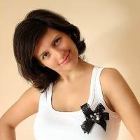 Рисунок профиля (Julia Soldatova)