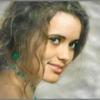 Рисунок профиля (Суворова Алена Игоревна)