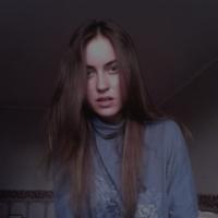Рисунок профиля (Варнавская Алевтина Сергеевна)